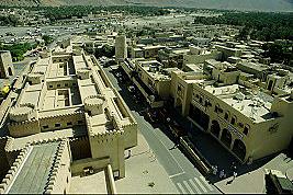 junger Omani
